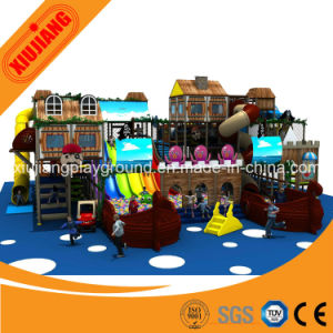 Comprehensive House Style Playground for Children pictures & photos