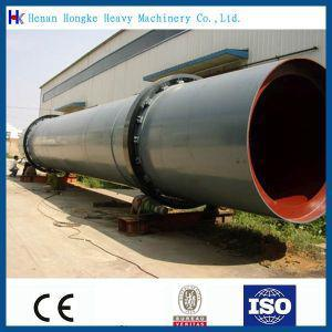 China Leading Good Performance Slag Rotary Dryer pictures & photos