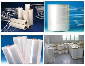 Recycling LDPE Film/LDPE Plastic Film for Widly Packing pictures & photos