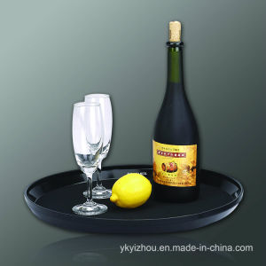 Plastic Non Slip Tray for Restaurant / Banquet Halls pictures & photos