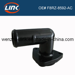 (F8RZ-8592-AC) Thermostat Housing for Ford