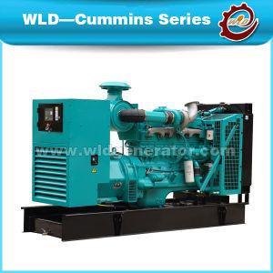 600kw Cummins Diesel Power Generator (KTA38-G2)