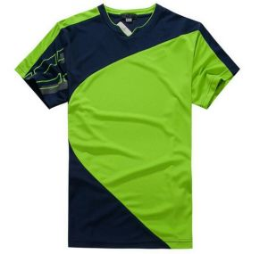 100% Cotton Customized Fashion Men′s T Shirt with Factory Price pictures & photos