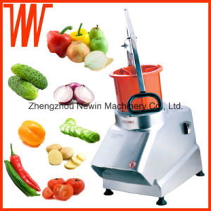 Commercial Multifunction Vegetable Cutting Machine pictures & photos