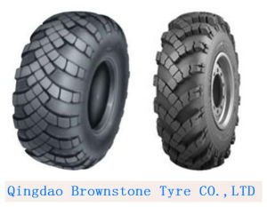1300-20 Military Truck Tyre, Military off-Road Tire with High Quality pictures & photos
