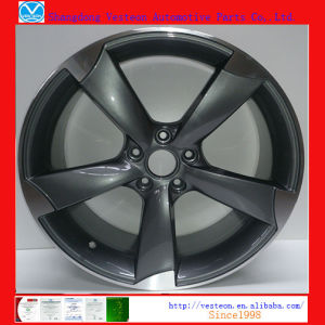 for Audi Car Wheel/ Wheel Rim/ Alloy Wheel pictures & photos