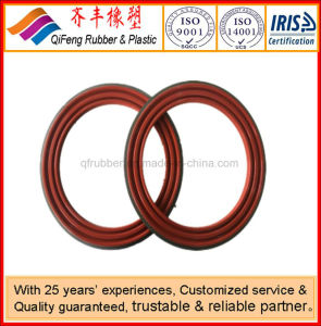 OEM Rubber Cable Clamp/Rubber Parts pictures & photos