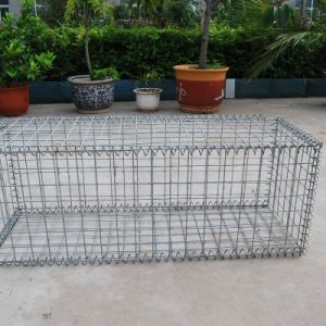 Hot Sale Cheap 3*1*1 Welded Gabion Box pictures & photos