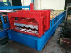 Brandnew High Quality Corruagtor/Corruagted Forming Machine pictures & photos