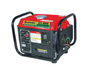 Gasoline Generator Cy-950 pictures & photos