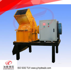 Psg-6040 Aluminum Scrap Chip Shredder (25 years factory) pictures & photos