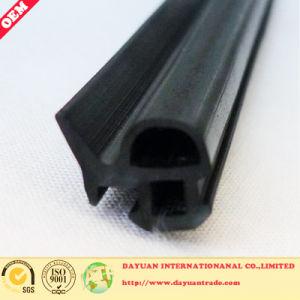 OEM EPDM Rubber Extrusion Profile/Foam EPDM Rubber pictures & photos