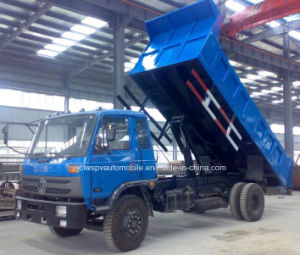 Dongfeng 4*2 10t Tipper Truck 12t Dump Truck for Sale pictures & photos