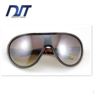 Custom Design High Quality Ladies Round Polarized Sport Sunglasses pictures & photos