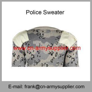 Police Equipment-Army Outdoor-Police Supplies-Tactical Equipment-Military Camouflage Pullover pictures & photos