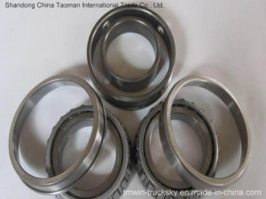 Sino HOWO Truck Spare Parts 390A Taper Roller Bearing (717813) pictures & photos