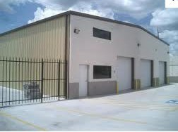 Large Multistory Steel Structure Warehouse pictures & photos