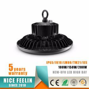 Ce RoHS 60deg CRI>80 IP65 150W High Bay LED Lamp pictures & photos