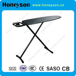 Hotel Stable Wall Mounted Metal Mesh Top Ironing Board pictures & photos