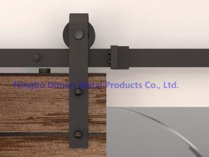 Sliding Door Hardware Dm-Sdu 7201 with Soft Close pictures & photos
