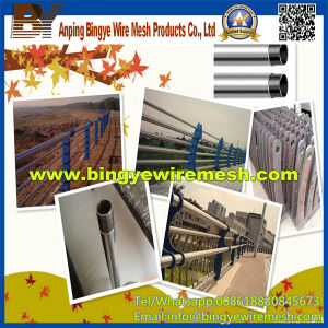 High Quality Bridge Crash Barrier Made in China pictures & photos