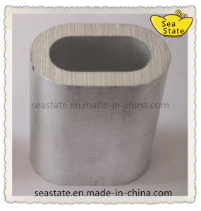 En13411-3 (DIN3093) Aluminium Ferrule