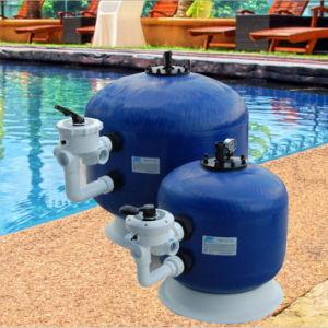 Fiberglass Sand Filter for Swimming Pool Water Care