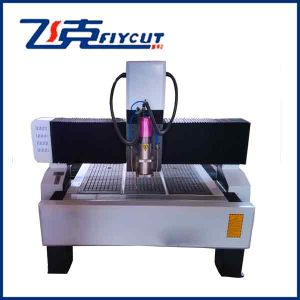 Vacuum Table Woodworking CNC Engraving Machine pictures & photos