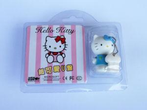 Gift OEM Hellokitty USB Flash Drive 2.0