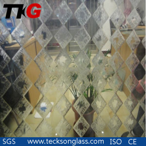 Acid Etched Glass for Windows pictures & photos