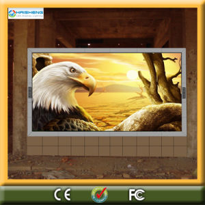 Pitch 4mm SMD Indoor Full Color LED Display 3 in 1
