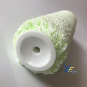 "Fy 9"" Green Microfiber Europe Classic Roller pictures & photos"
