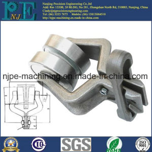 ISO9001 Passed Precision Forging Stainless Steel Base pictures & photos