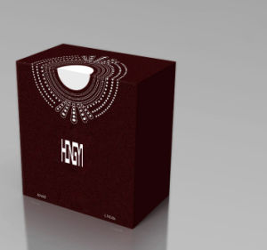 Cardboard/MDF Gift Box for Perfume Packaging pictures & photos
