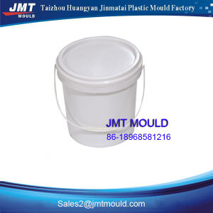 Plastic Injection 15L Bucket Mould Maker pictures & photos