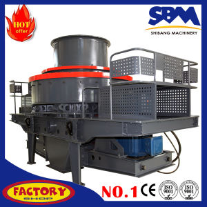 Mining Mineral material Marble Making Sand Machine pictures & photos