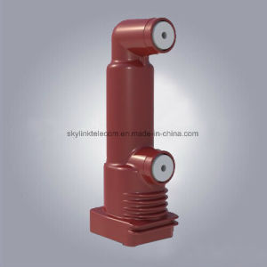 1250A Embedded Pole-Vacuum Interrupter Pole-Epoxy Resin Insulator- Insulator pictures & photos