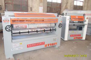 Glue Spreading Machine Mt6213 pictures & photos