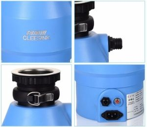 High Quality Sink Disposal Unit From China pictures & photos