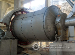 Ggbs High Quality Slag Powder Production Line pictures & photos