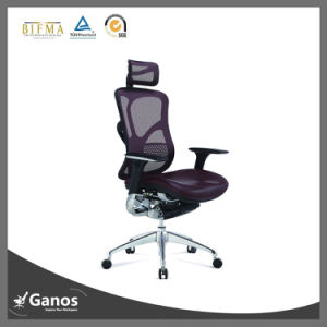 Jns Brand Design Racing Seat Ergonomic Executive Chair Jns-501 pictures & photos