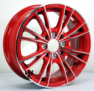 14 Inch Aluminum Auto Alloy Rims or Alloy Rim pictures & photos