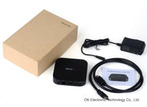 Hot Oksmratet Intel Bay Trail-T Cr Upto 1.83GHz Atom Z3735f W8 Mini PC Kodi TV Box pictures & photos