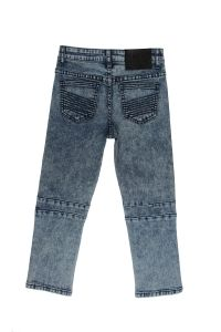 Popular Latest Kid′s Jeans Pant of 2017 pictures & photos