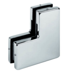 Patch Fitting of Glass Door Fitting (FS-142) pictures & photos