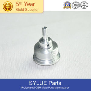 Aluminium Knob pictures & photos