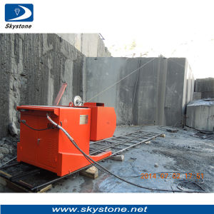 Wire Saw Machine for Stone Cutting pictures & photos