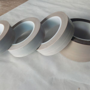 Pure PTFE Membrane Adhesive Tape pictures & photos
