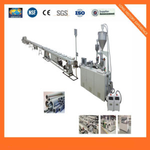 PPR-Pert High-Speed Pipe Production Line/Pipe Extrusion Line pictures & photos