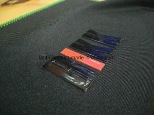 3D Silicone Heat Transfer Label for Clothes